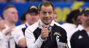 Minnesota to hire Western Michigan coach P.J. Fleck.
