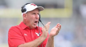 Youngstown State lost in the FCS title game.