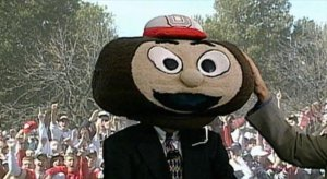 ESPN Lee Corso signs.