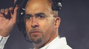 James Franklin paid!