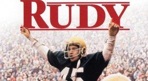 Rudy sucks.