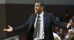 UConn's former head coach Kevin Ollie