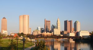 Columbus, Ohio is booming.