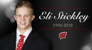 RIP, Eli Stickley