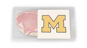 Michigan commit went ham