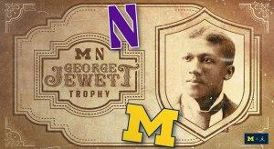 George Jewett Trophy