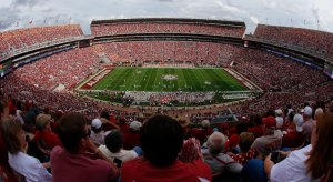 Bryant-Denny Stadium.