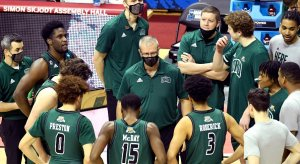 Former Ohio State assistant coach Jeff Boals is doing great things at Ohio University.
