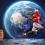 Oct 24, 2020; Columbus, Ohio, USA; Ohio State Buckeyes cornerback Sevyn Banks (7) picks up the fumble and returns it for the touchdown during the third quarter against the Nebraska Cornhuskers at Ohio Stadium. Mandatory Credit: Joseph Maiorana-USA TODAY Sports