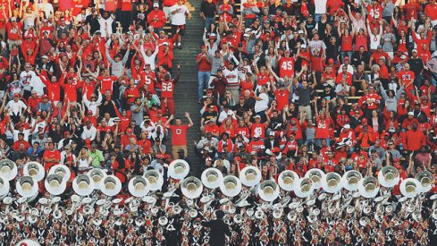Fans and TBDBITL in California