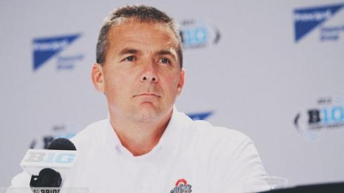 Urban Meyer went well beyond the state borders to sign his 23-man Class of 2014.