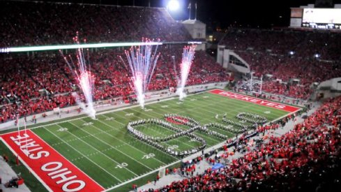 Ohio Stadium may be one of many venues getting more night games.