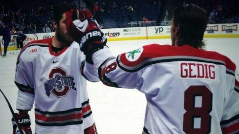 Shootout victory over TTUN? High five.