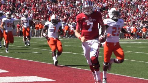 Beating BGSU is fine, but can they take down Iowa or Nebraska?