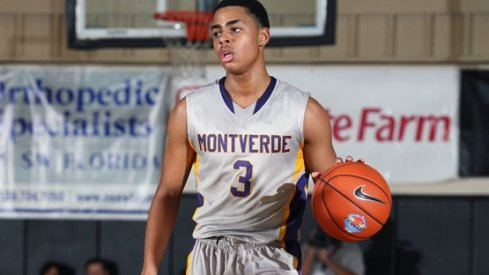 D'Angelo Russell has a chance to produce a special freshman season