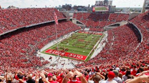 A full Ohio Stadium is a pricey Ohio Stadium.