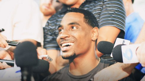 Braxton Miller's leadership will be huge for Ohio State's season.