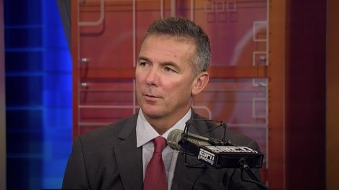 Urban Meyer appearing on ESPN's Mike & Mike Thursday morning.