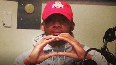Carlton Davis becomes the 15th member of Ohio State's 2015 recruiting class.