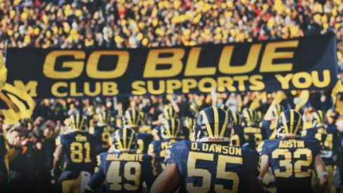 Eleven Warriors previews the 2014 Michigan Wolverines