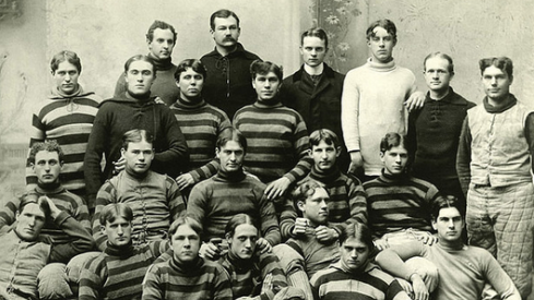 1897 Ohio State University Football Team