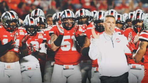 Urban Meyer may be without Braxton Miller, but there's talent everywhere else on the roster.