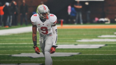 To get the most out of games, watch Devin Smith and other players away from the ball.
