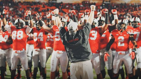 Braxton's gone. But now it's game week.