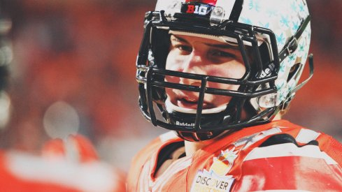 Joey Bosa is poised for a huge season at Ohio State.
