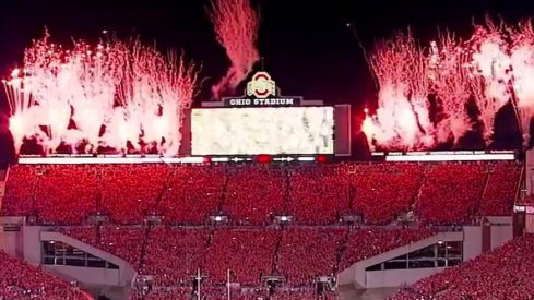 Watch Ohio State Football's Official Virginia Tech game trailer.