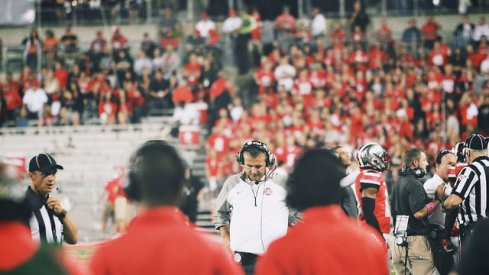 For a while, Ohio State seemed invincible under Urban Meyer. After losing their last three of four games, the Buckeyes seem a bit demystified.