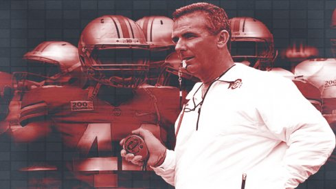 Urban Meyer is watching you