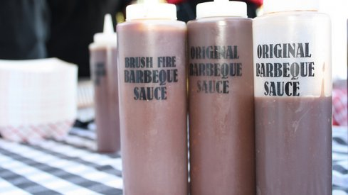 delicious hot sauce like this will be available at the dubgate