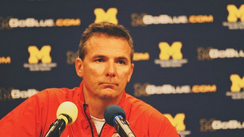 Urban Meyer dropping dimes after knocking Michigan