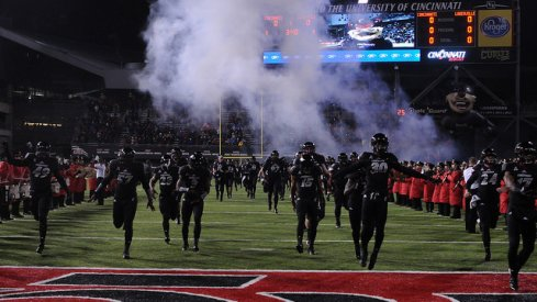 Cincinnati and its high-flying offense should pose a real threat Saturday.