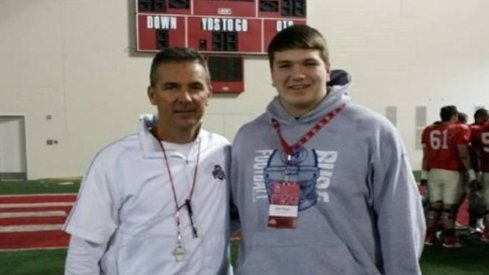 Meyer meets Myers