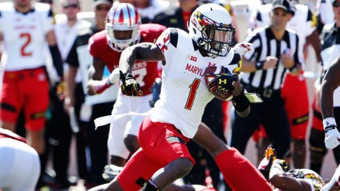 Can the Buckeyes slow down Stefon Diggs and the Terps?