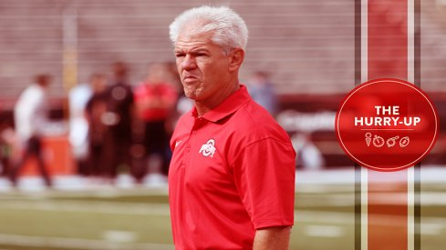 Kerry Coombs continues to recruit Michigan well