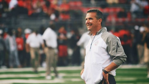 Urban Meyer: troll master after a bye week.