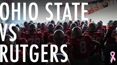 Ohio State's Rutgers Game Trailer is 100//