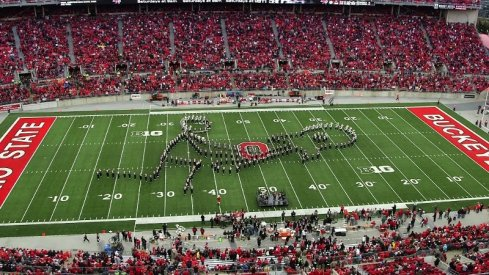 TBDBITL rocks out.