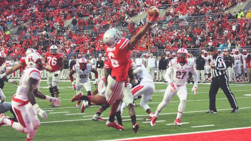By their own admission, Ohio State's wide receivers are clowns, fools and divas. But in the end, they say they are brothers.