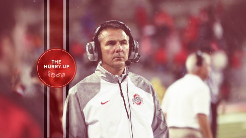 Urban Meyer is focused on the Elite '15