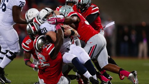 Ohio State obliterated Penn State last season. Can the Nittany Lions use home-field advantage for payback?