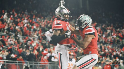 Ohio State needs big days from Jalin Marshall and Evan Spencer.