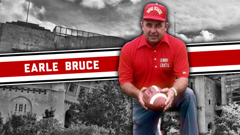 Earle Bruce stops by Eleven Warriors for his Community Interview