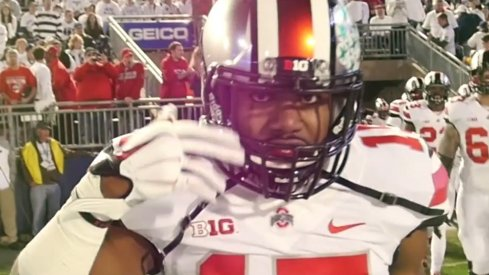 Ohio State football's trailer for the Michigan State game is ++++