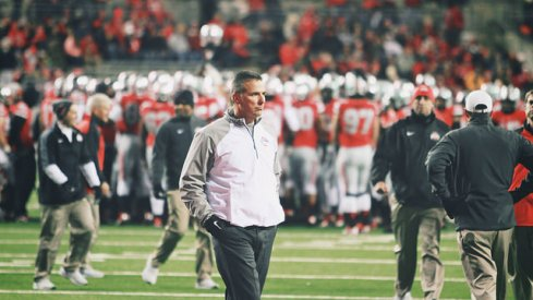 Urban Meyer vs. Illinois