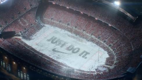 Coming soon to Ohio Stadium?