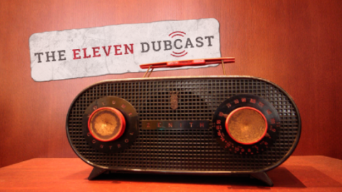 Corey Linsley is the guest on this week's Eleven Dubcast.